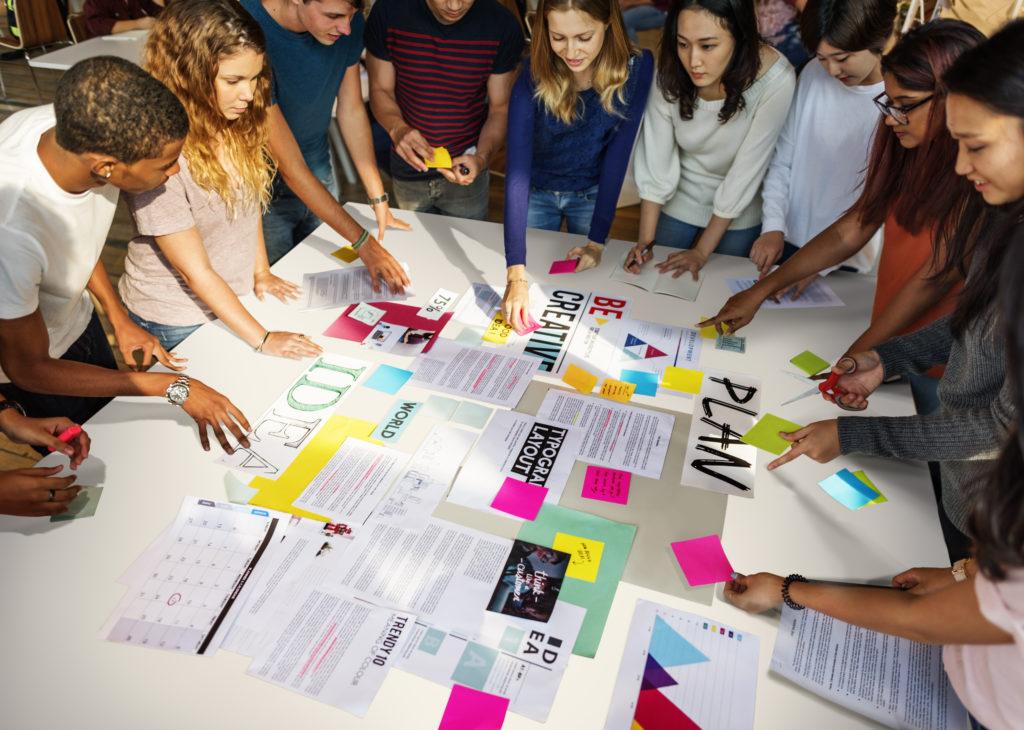 Organisationsentwicklung - Isabel Wald